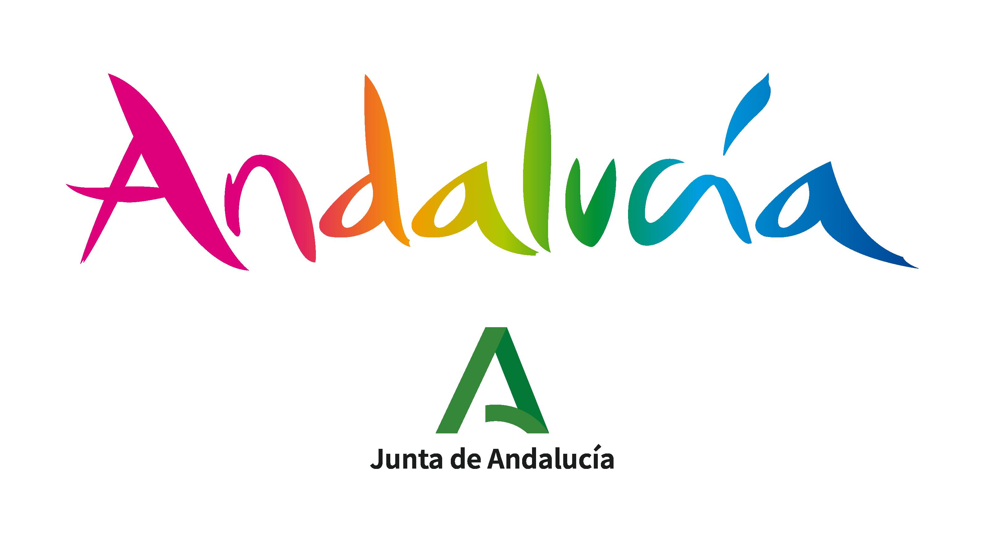 Andalucia Tourism Logo