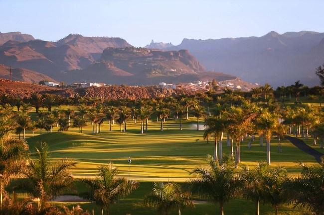 Meloneras Golf Club - Canary Island Golf Holidays