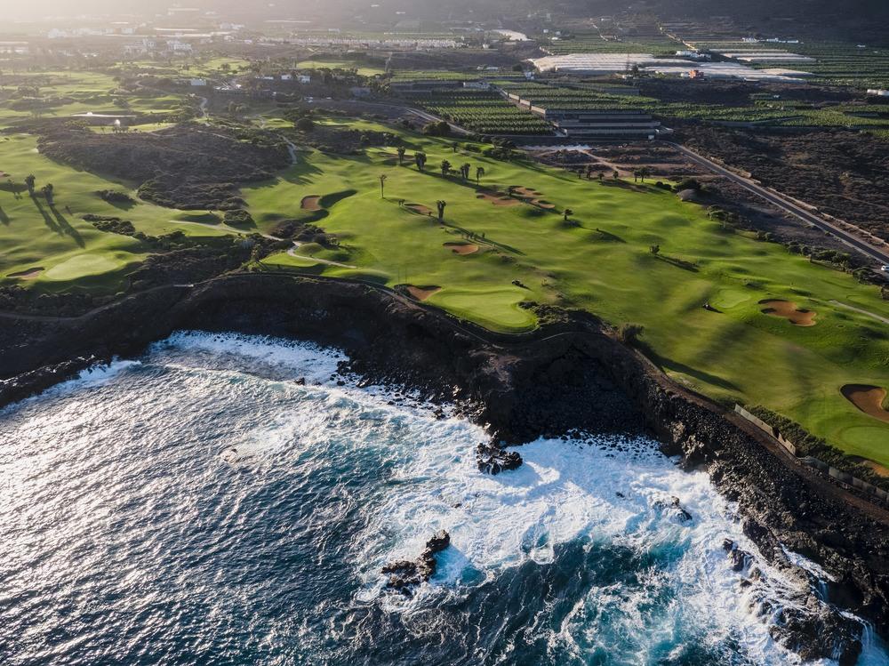Buenavista Golf Club, Tenerife