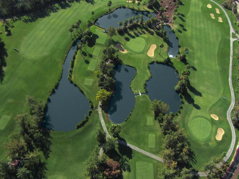 Las Americas Golf Club, Tenerife