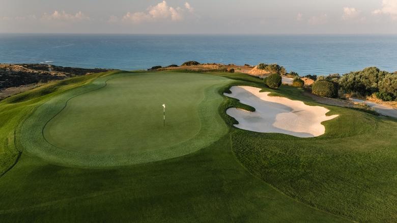 PGA National Cyprus