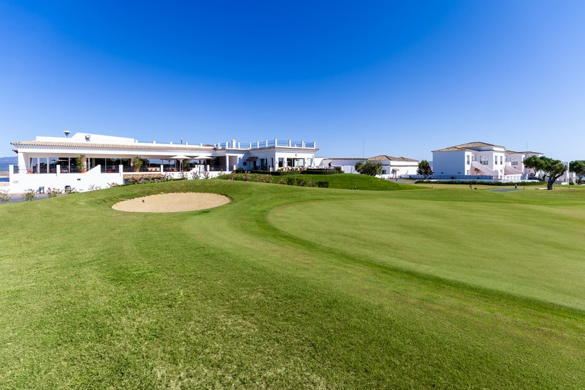 Fairplay Golf & Spa Resort, Cadiz