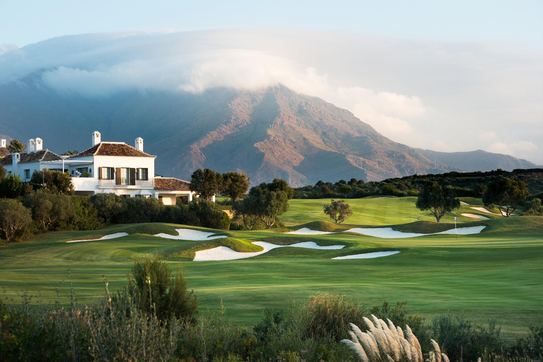 La Finca Cortesin Golf Club - Hosts of 2023 Solheim Cup