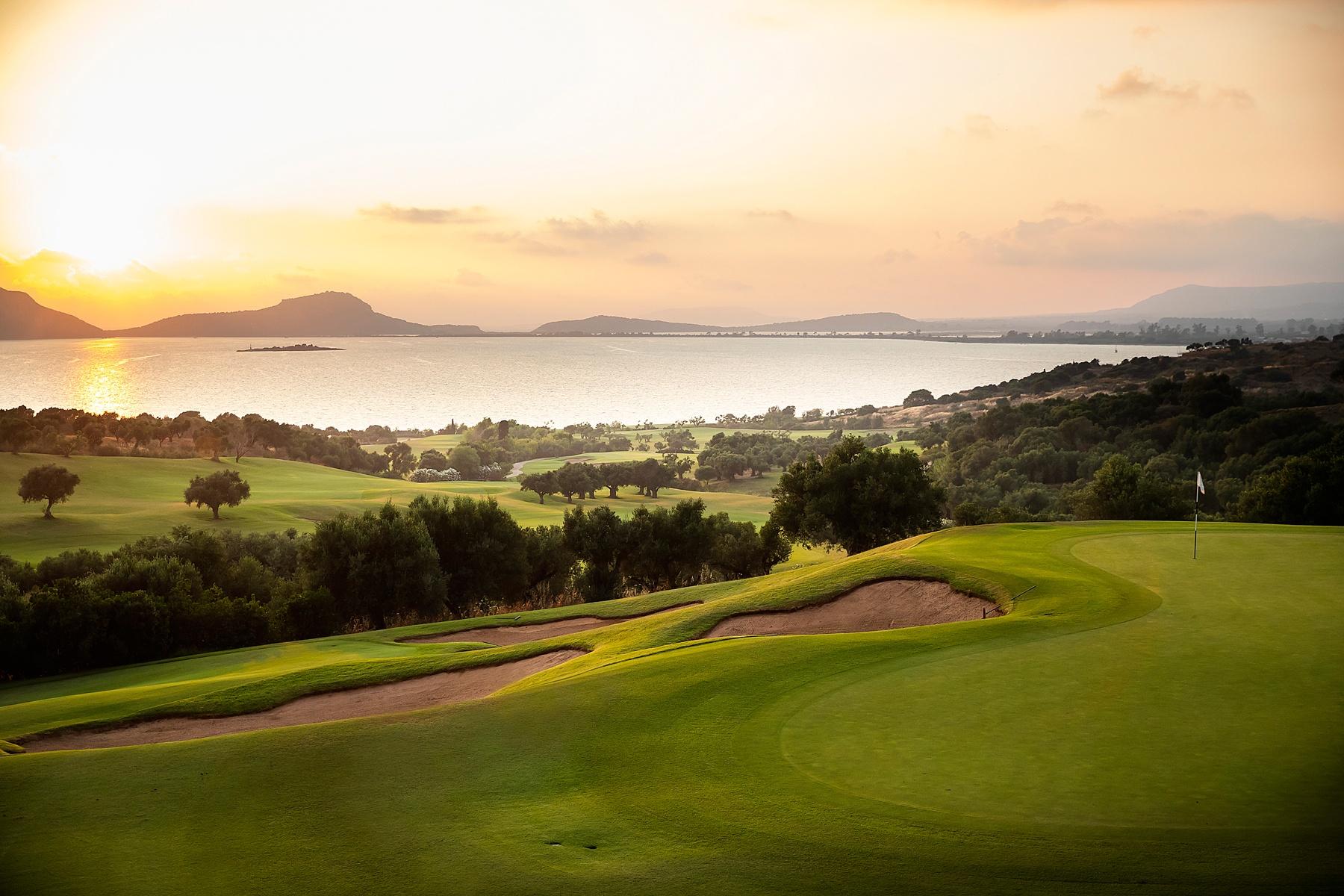 Costa Navarino Resort, Greece