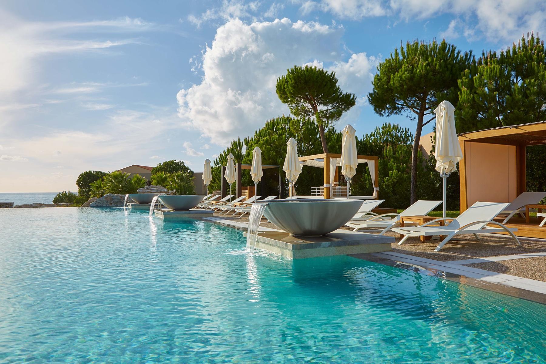 The Westin Costa Navarino Resort, Greece