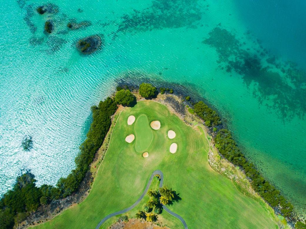 Anahita Golf Course