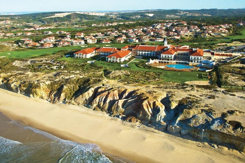 Marriott Praia Del Rey