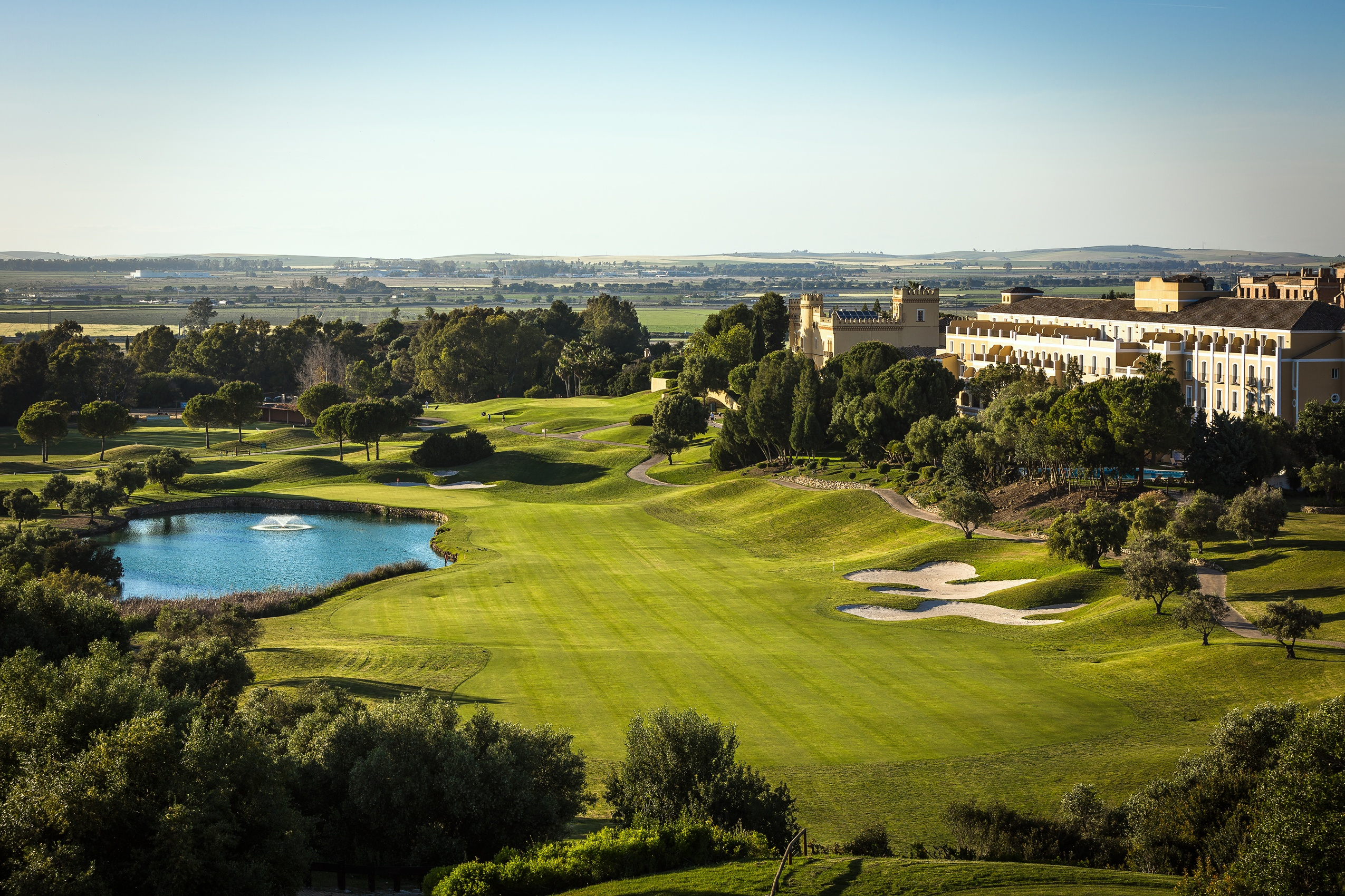 Montecastillo Hotel and Golf Course