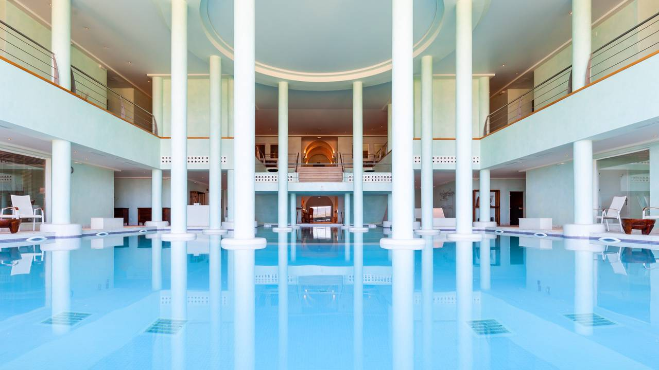 Fairplay Golf Resort & Spa, Cadiz